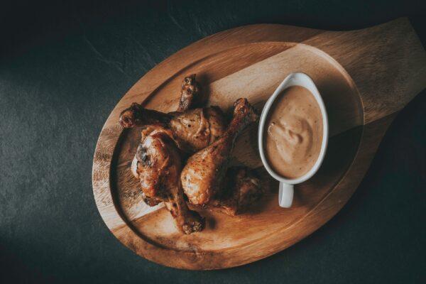 Pilons de poulet